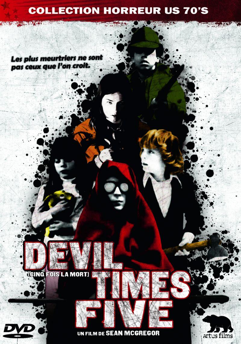 FILMS D'HORREUR 2 - Page 3 Devil-vf