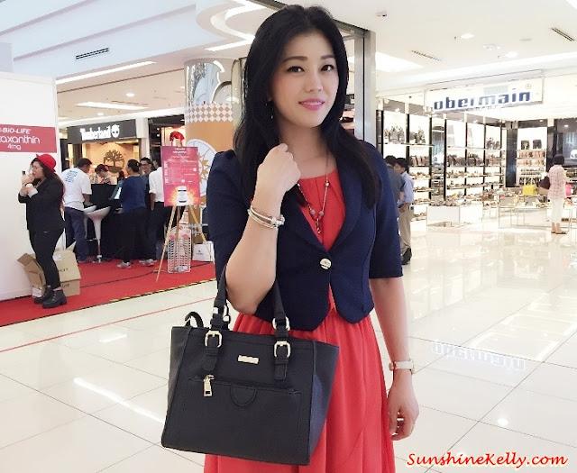 Convertible Work Satchel Bag, Bagstation, Unisa, Rakuten, Online Shopping, Handbags