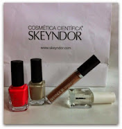 Sorteo Vintage Chic Collection by Skeyndor