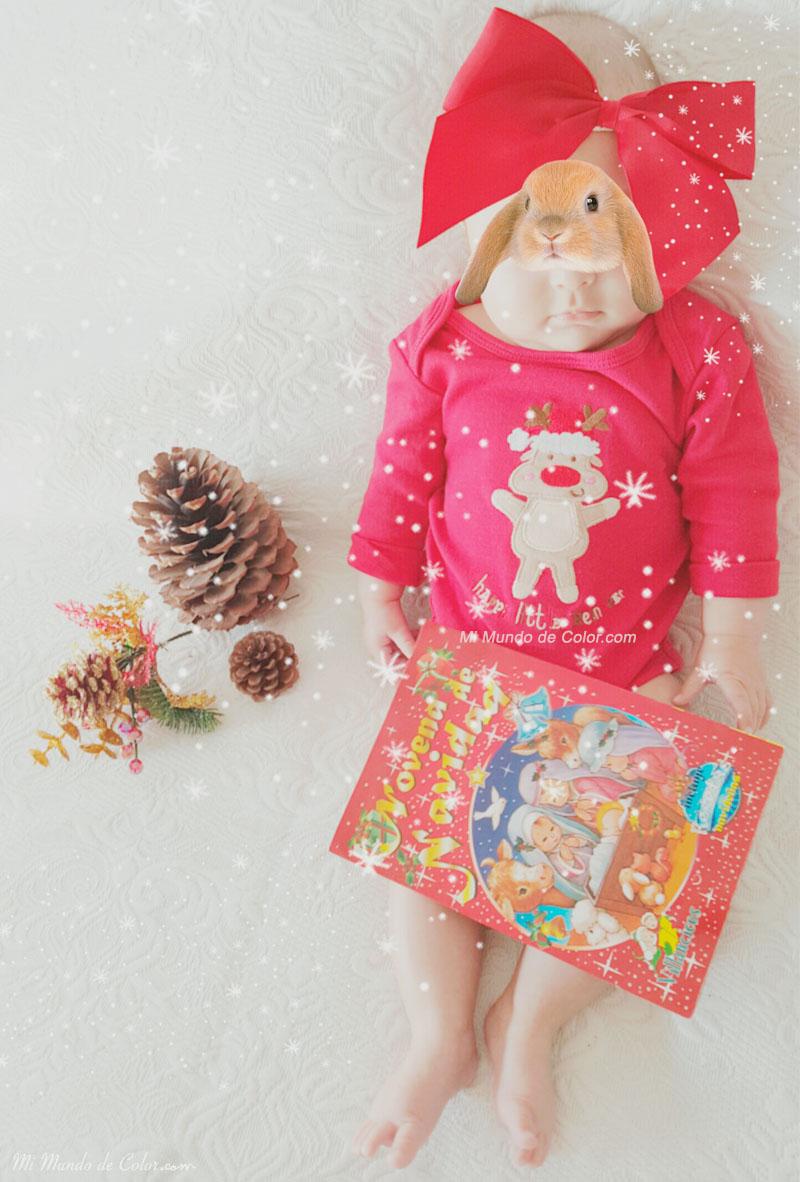 blog maternidad moda bebes en navidad