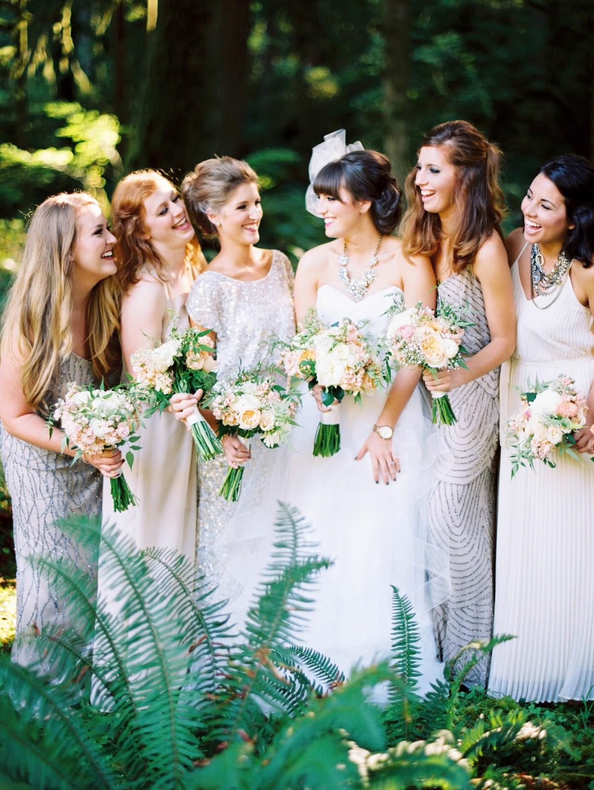 Sam rosen wedding talk wednesday bridesmaid dresses sam rosen ombrellifo Images