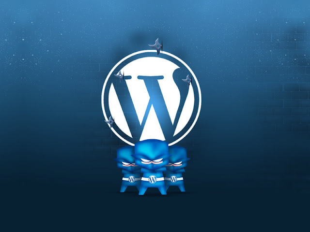 cara backup database wordpress