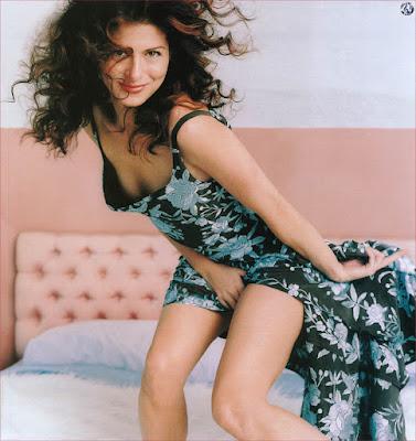 Sexy Hot Israeli Women - Debra Messing