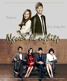 Người Kế Nghiệp - Baeknyeoneui Yoosan
