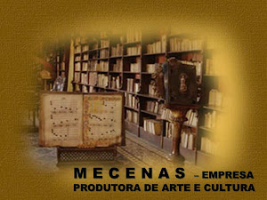 MECENAS EMPRESA PRODUTORA DE ARTE E CULTURA
