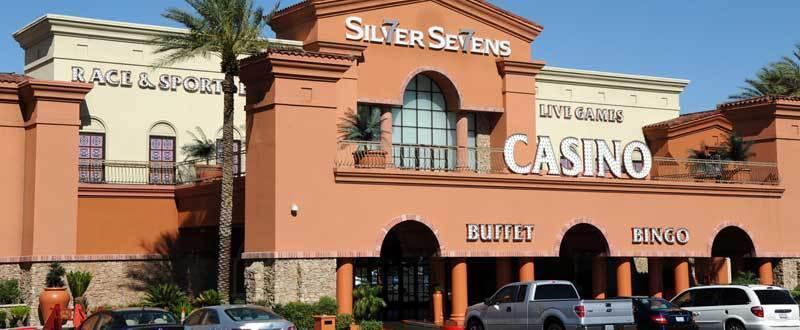 silver seven casino