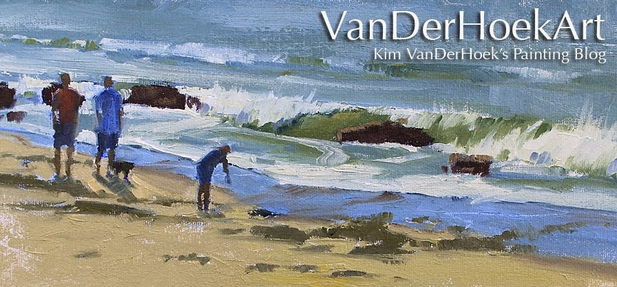 VanDerHoek Art