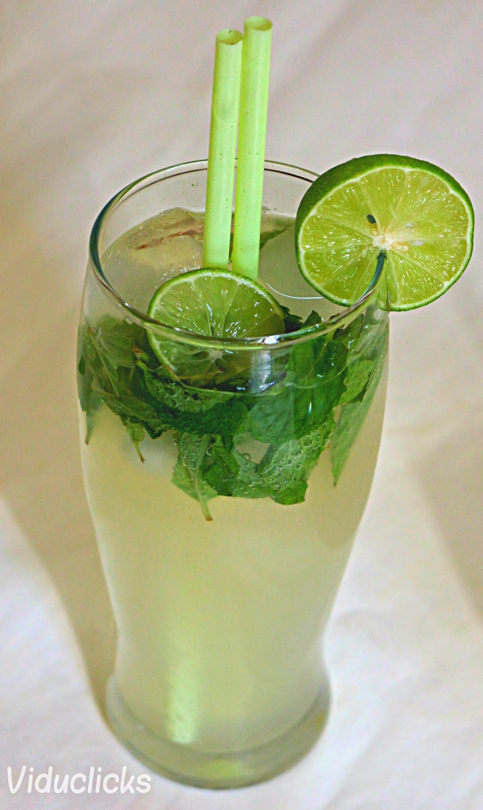 ... : NIMBU NARIYAL KI SHIKANJI (LIME AND TENDER COCONUT COOLER