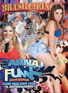 Brasileirinhas - Carnafunk 2013 - (+18)