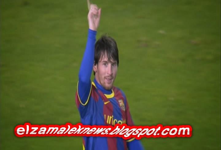 Lionel messi Argentian play maker of FC BARCELONA