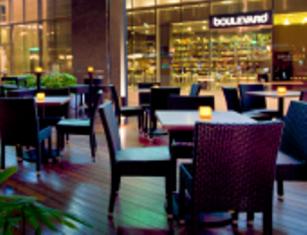 Restaurant bars in Singapore