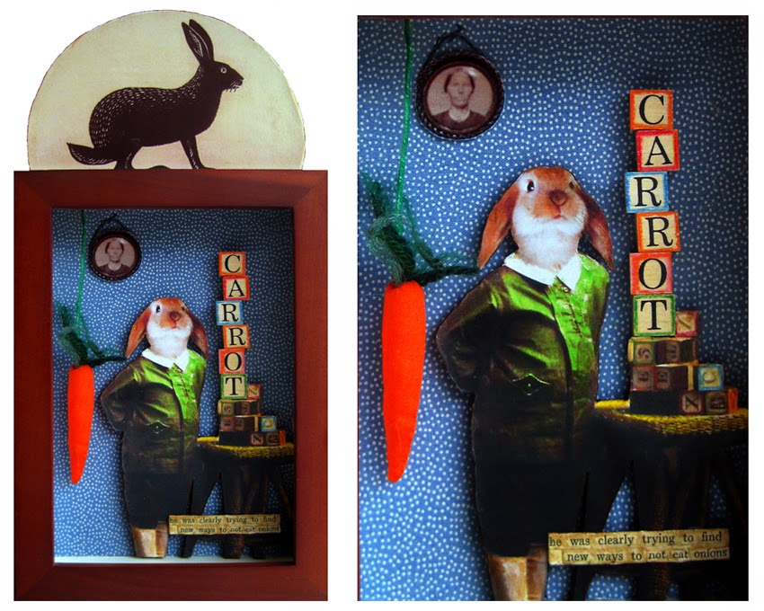 https://www.etsy.com/listing/212732264/rabbit-carrots-assemblage-mixed-media