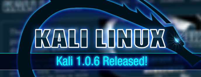http://www.ehacking.net/2014/01/kali-linux-106-released-with-self.html