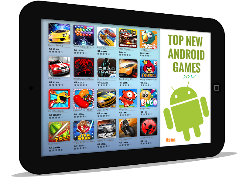 FreeDownload new android games free download 2014 after you