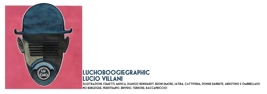 LuchoBoogieGraphic