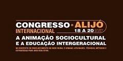 Congrés Internacional d'ASC i Educació Intergeneracional