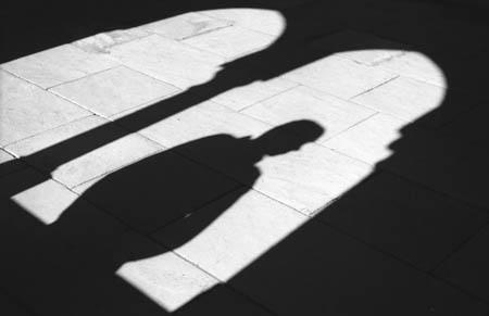 Risultati immagini per von chamisso ombra