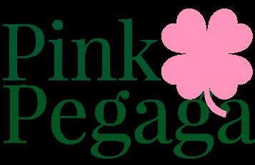 Pink Pegaga