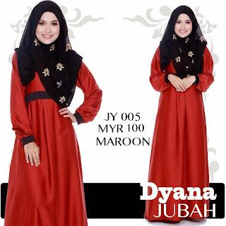 Jubah-Dyana-Nursing-JY005