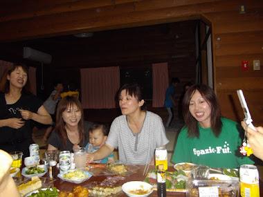 Yoshiko baby birthday