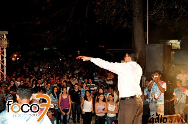 Associação Evangelistica Silvio Souza