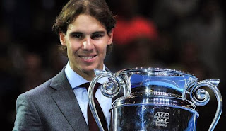 Rafa Nadal, David Ferrer, Hackett London, elegancia, menswear,