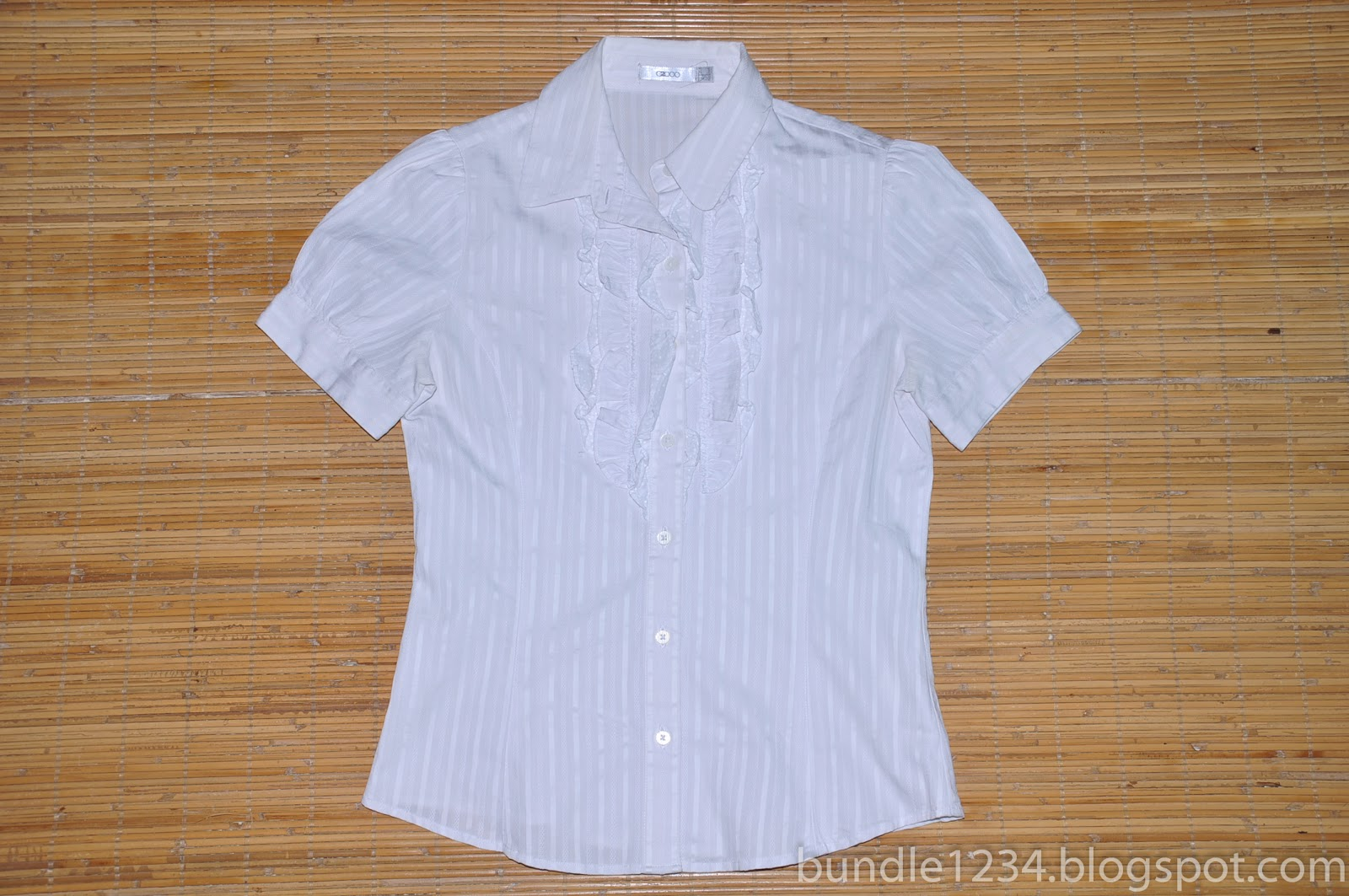 NEW WOMAN/'S EX MARK/'S /& SPENCER/'S NAVY CHECK SHIRT SIZES 6-22