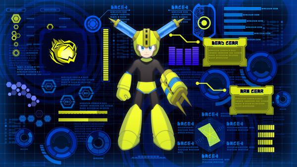Descargar Mega Man 11