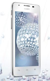 Dan yang kedua Huawei Ascend Y300, ini gambarnya