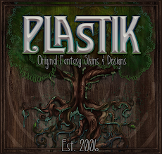 :[P]:- Plastik
