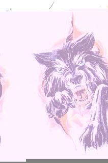 Imagens de Tattoo de Lobo