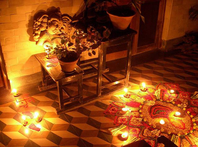 Diwali Entrance Entrance Decoration During Diwali Diwali
