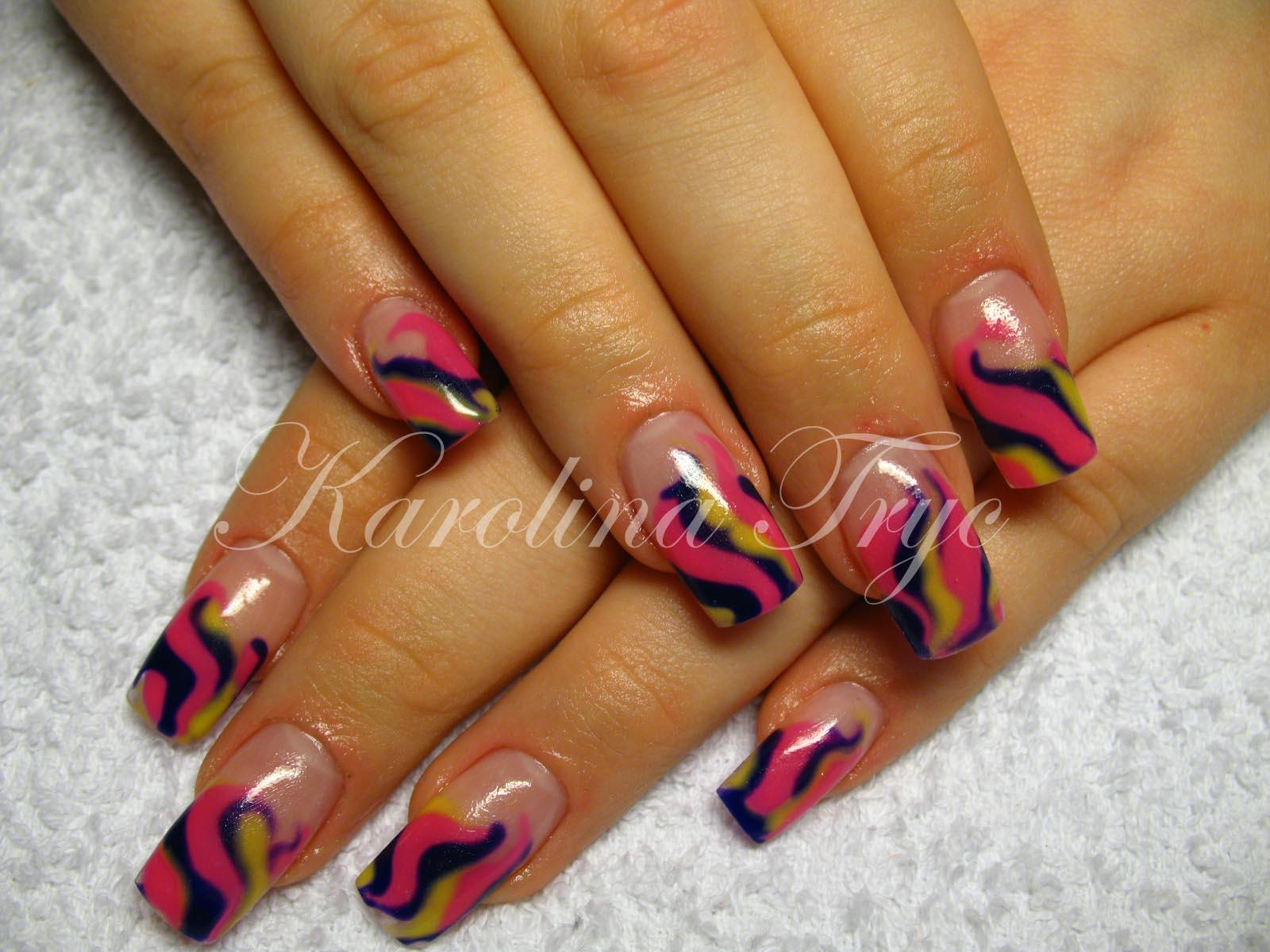 Мой отзыв о покрытии ногтей цветным гелем OPI 72