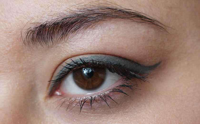 Sigma Beauty Gel Eye Liner in Unexpected