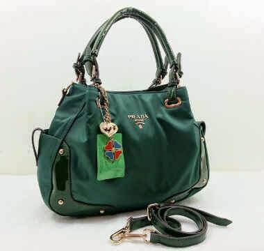 Tas Prada 3038 (Green)