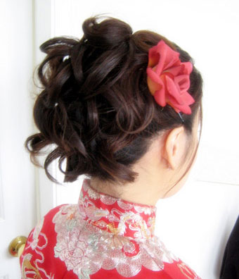 messy updo hairstyles for prom. prom updo hairstyles for