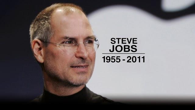 Pendiri Apple Steve Jobs Memiliki Meja Kerja Yang Tak Pernah Diusik Orang Lain