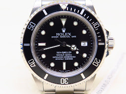 ROLEX SEA DWELLER 1220M - ROLEX 16600 - SERIAL F YEAR 2004 - FULLSET BOX AND PAPERS - MINT COND