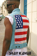 AMERICANA  JEAN JACKET