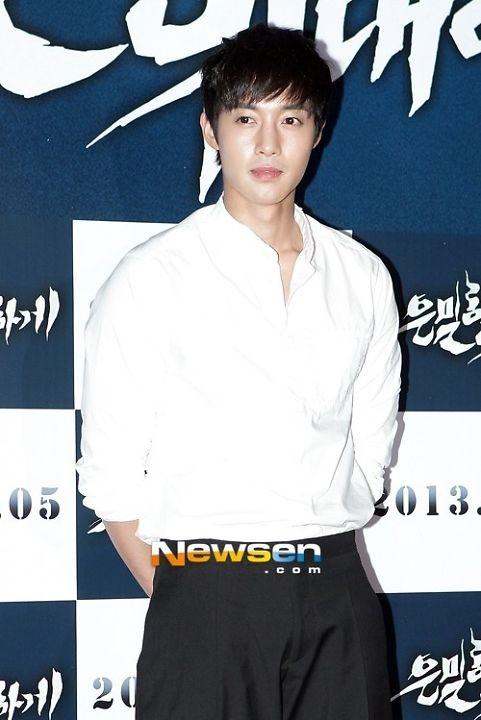 """Kim Hyun Joong thay Lee Jun Ki  trong """"Cảm ơn thời đại"""" 1"""
