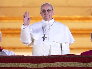 Pope Francis I, Jorge Bergoglio, conclave