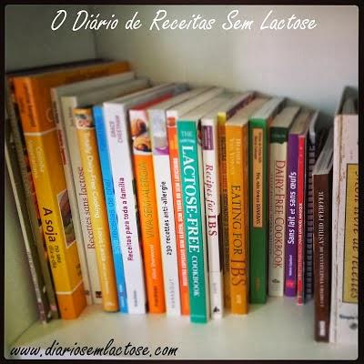 Biblioteca Sem Lactose