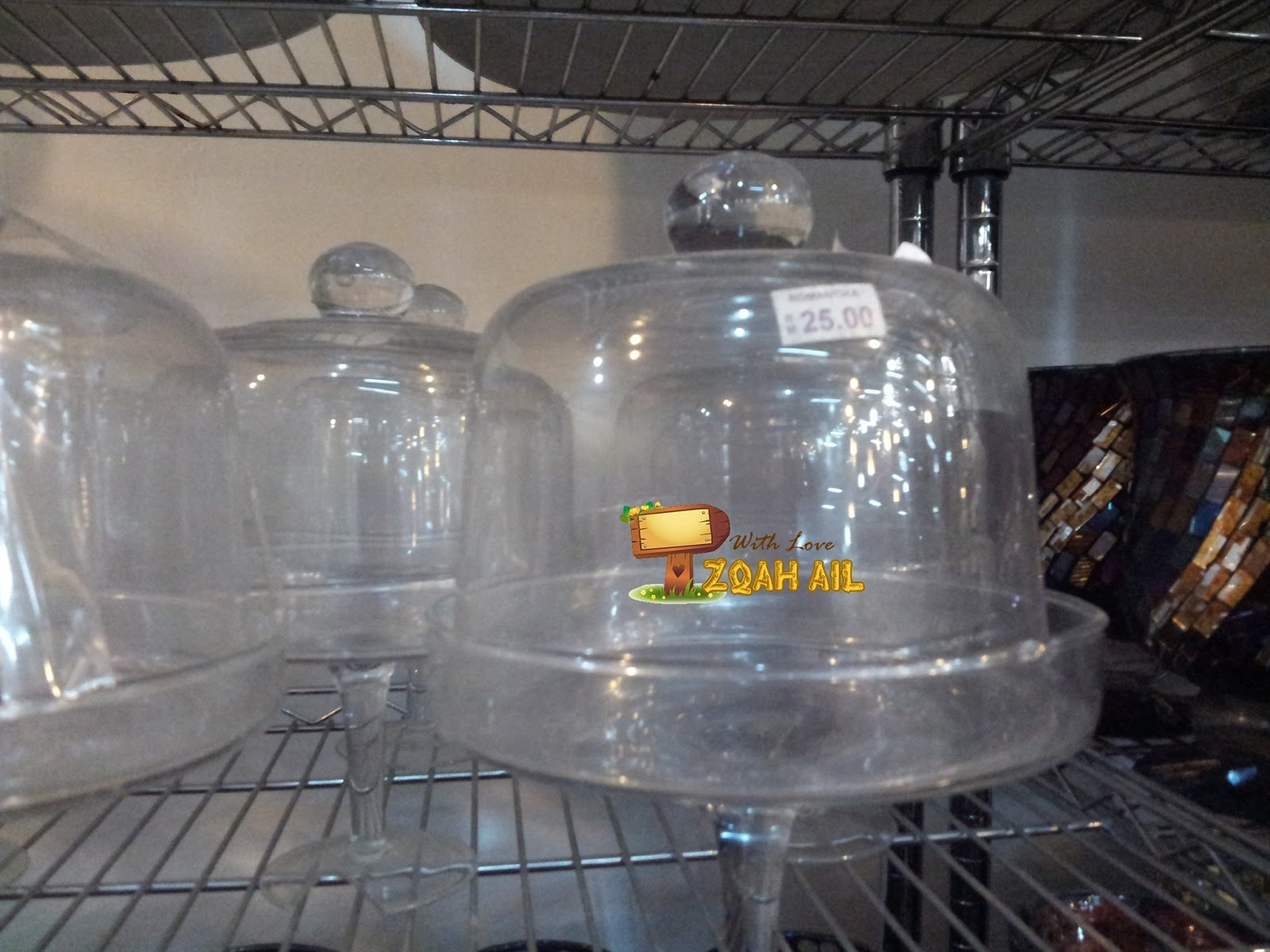 Candy buffet jar cheap in malaysia cooking is my passion - Buffet jaar ...
