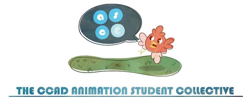 The Animation Student Collective Blog