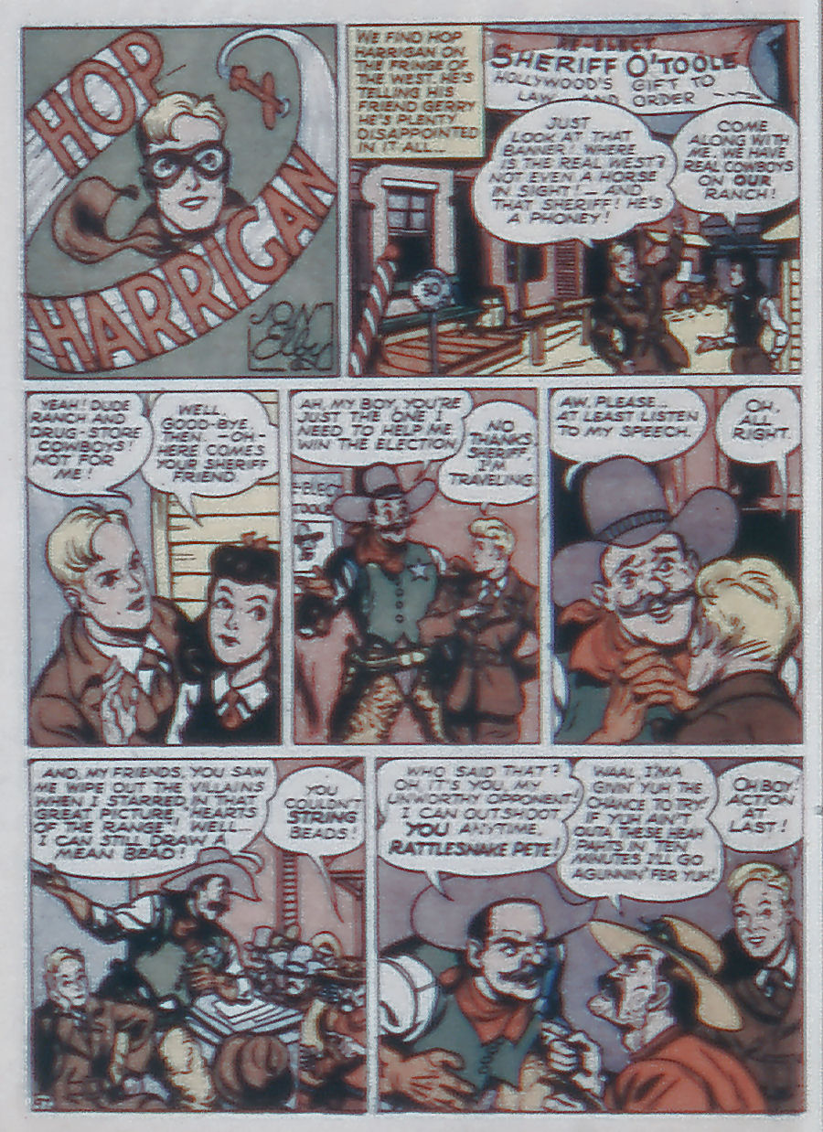Read online All-American Comics (1939) comic -  Issue #21 - 22
