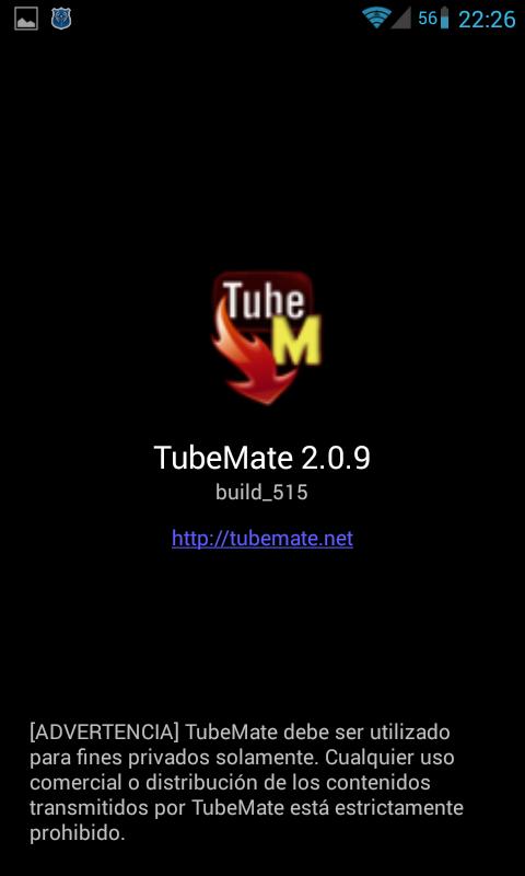 Descargar tubemate pro gratis version antigua 6 1 turntable
