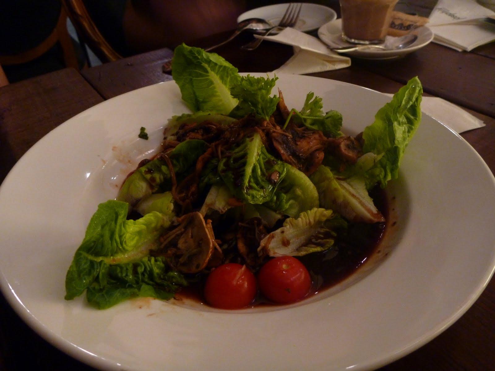 Ipoh Garden South Cafe