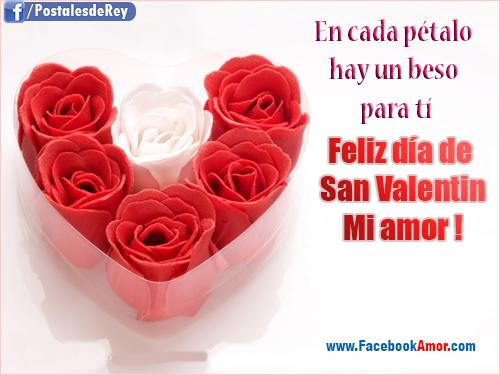Postales para el día de San Valentin amor - Imágenes Bonitas para ...