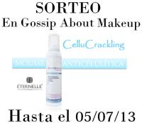 Sorteo Cellucracking