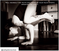Mei-Ling Chow Mintenko, Yoga, Prairie Yogi